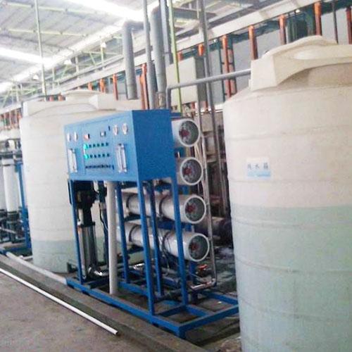 电镀厂废水处理设备,电镀废液处理装置