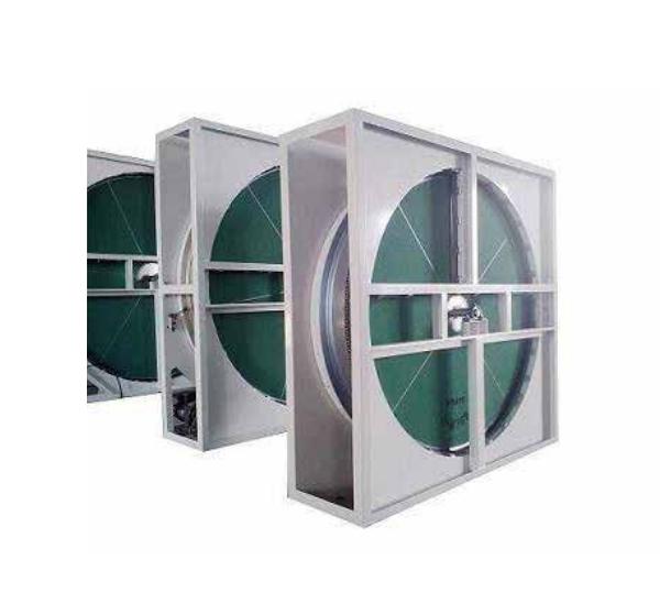 沸石转轮吸附浓缩装置